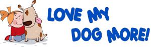 Love My Dog More