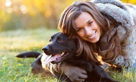 Live Longer, Get a Dog